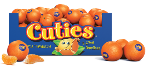 cuties-box